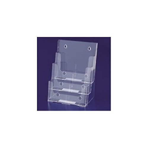 カタログケース A4 3段 CR77301(10セット)