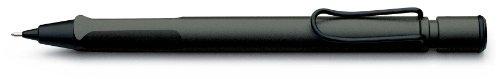 ラミー ペンシル サファリ ブラック L117(10セット)