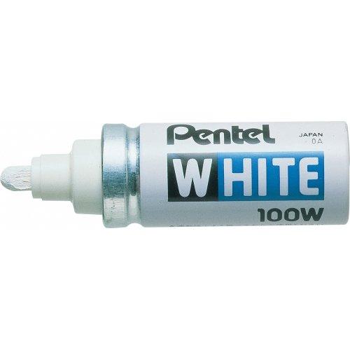 大放出セール 新入荷 流行 Pentel white paint marker X100-WD bold-face 送料無料 360セット 単価140円 X100-WD ぺんてる ホワイトペイントマーカー 太字