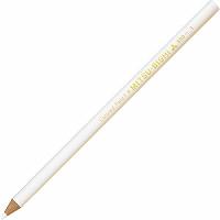 【箱買い商品 / 一箱120セット】ミツビシ 色鉛筆Dイリ シロ K880 1 (納期優先の為単品詰合せの場合が御座います)