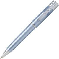 サンビー スタンペンGノック式 ブルー TSK-66726(10セット)