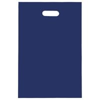 ワタナベ工業株式会社 ファッションバックソフトL ネイビー 50枚(10セット)