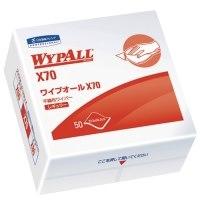 クレシア ワイプオールX70/60570(10セット)