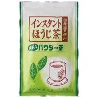 株式会社寿老園 給茶機用ほうじ茶パウダー60g(10セット)
