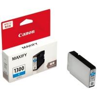 キヤノンマーケティングジャパン(株) インクカートリッジPGI-1300C シアン(10セット)