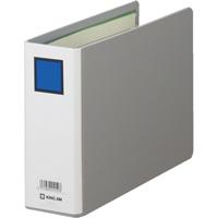 キングジム キングファイルG 945N A5E 50mm グレー(10セット)