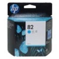 HP インクカートリッジHP82 C4911A シアン(10セット)