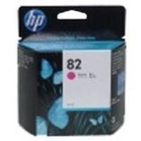 HP インクカートリッジHP82 C4912A マゼンタ(10セット)