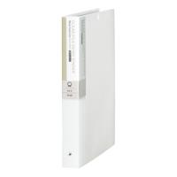 プラス デジャヴクリアーファイル A4S FC-224DP PW(10セット)