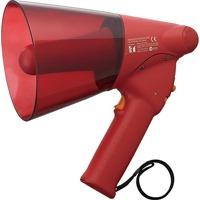 TOA メガホン ER-1106S サイレン音付(10セット)