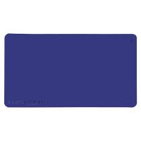 サンポー 捺印用マット M-18 紺(10セット)