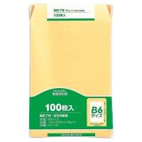 マルアイ 事務用封筒 PK-178 角7 100枚(10セット)