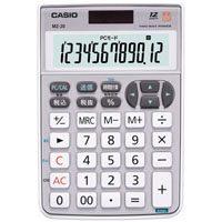 カシオ計算機 テンキー電卓 MZ-20-SR-N(5セット)