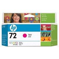 HP インクカートリッツジHP72マゼンタ(10セット)