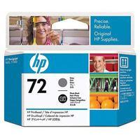 HP プリントヘッドHP72グレー/F黒(10セット)