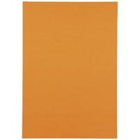 Ten pieces of orange P148J-4 ten sets running 売れ筋 out eight オレンジ tex 現品 join 色画用紙 スマートバリュー 10セット construction papers 8ツ切10枚