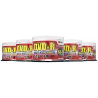 ジョインテックス データ用DVD-R 255枚 A902J-5(10セット)