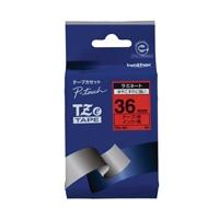 ブラザー TZe-461赤に黒文字 36mm(5セット) ブラザー 文字テープ TZe-461赤に黒文字 36mm(5セット), コケコッコ村:e05fd7aa --- wap.acessoverde.com