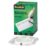 スリーエムジャパン メンディングテープ MP-12 12mm×30m 12巻(5セット)