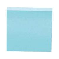 スリーエムジャパン Post-it 再生紙ノート 6541-B ブルー(10セット)