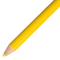トンボ鉛筆 色鉛筆 単色 12本入 1500-03 黄色(10セット)