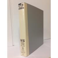 マルマン ダブルロックファイル30 F949R-11 A4 灰(10セット)