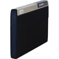 キングジム ドキュメントファイル 2276 A4L 33mm 黒(10セット)