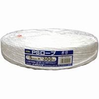 ユタカメイク PSロープ 大巻 300m PS5-300(10セット)