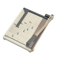 予約販売品 Positive paper cutter PK-013 A4 プラス SALE gray ペーパーカッター グレー