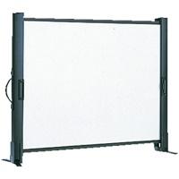 プラス テーブルトップスクリーン KP-40 40型(10セット)