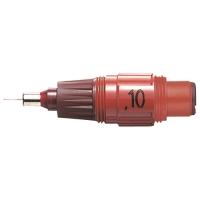 ロットリング イソグラフIPLスペアニブ 751010 0.1mm ロットリング イソグラフIPLスペアニブ 751010 0.1mm(10セット)