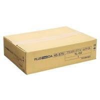 プラス タックフォームラベル TL-152 12面 500折 プラス タックフォームラベル TL-152 12面 500折