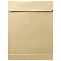 ジョインテックス 保存袋[紐なし]角2 100枚 P026J-K2-100(5セット)