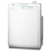 日立 加湿空気清浄機 EP-EV70SW(10セット)