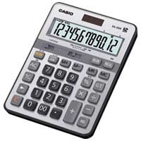 カシオ計算機 本格実務電卓 DS-2DB 12桁(5セット)