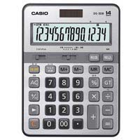 カシオ計算機 本格実務電卓 DS-3DB 14桁(10セット)