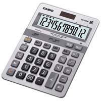 カシオ計算機 本格実務電卓 DS-20DB-N(10セット)