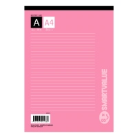 Join tex writing paper five pack A4A ruled line P007J-5P (ten sets) スマートバリュー レポート用紙5冊パック A4A罫 P007J-5P 4547345000235(10セット)