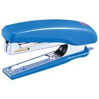 Max 釘書機高清-10 D 藍 HD90022