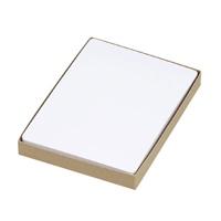 コトブキ プリンタ用挨拶状カード 7992 2つ折 100枚(10セット)