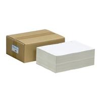 ヒサゴ プリンター帳票 BP2003Z A4 白/2面 1200枚(10セット)