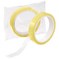 ニチバン クリーンルーム用セロテープCRCT-18 10巻入(10セット)
