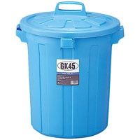 リス GKゴミ容器 丸45型本体 GGKP018 リス GKゴミ容器 丸45型本体 GGKP018(10セット)