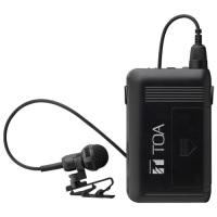 TOA ワイヤレスマイクロホン WM-1320(10セット)