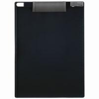 ソニック クリップボード CB-361-GD A4E 黒(10セット)