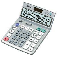 カシオ計算機 電卓 DF-120GT-N(5セット)