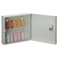 しゅうりゅうメタル キーケース 10KEY用 KB-10S(10セット)