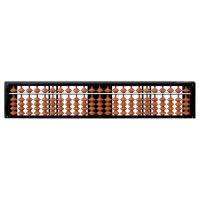 トモエ算盤 スタンダード算盤 43500 4×23(10セット)