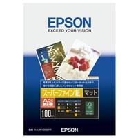 エプソン スーパーファイン紙 KA3N100SFR A3N 100枚(10セット)