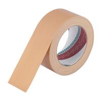 寺岡製作所 布テープ 1590NP 50×25 無包装 30巻(10セット)